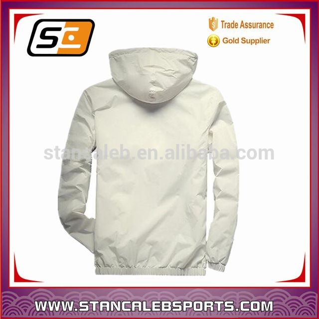 Source Pullover windbreaker jacket factory on m.alibaba.com