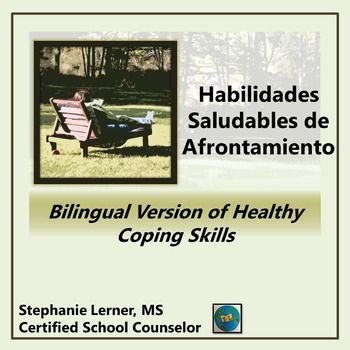 Habilidades Saludables de Afrontamiento: Bilingual Coping