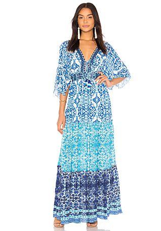 6ec686519f1 x REVOLVE Maxi Dress