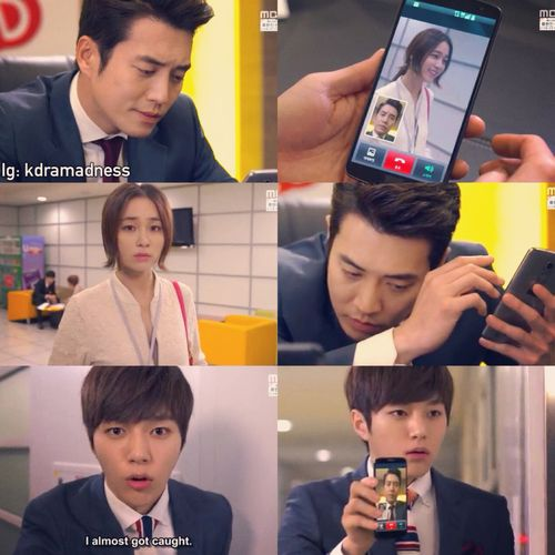 Cunning Single Lady / Sly and Single Again #kdrama