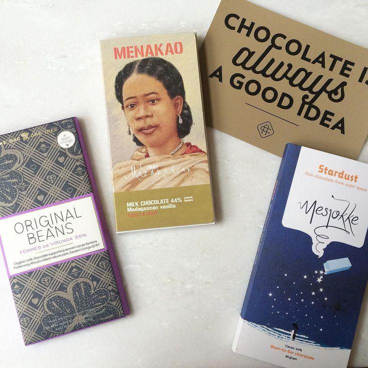 Oh hallo #melkbox welkom terug in het asoortiment!  #feest #welkom #terug #melkchocolade #melkisgoedvoorelk #beantobar #melk #chocolade #anderechocolade #cadeau #idee #gratis #kaartje