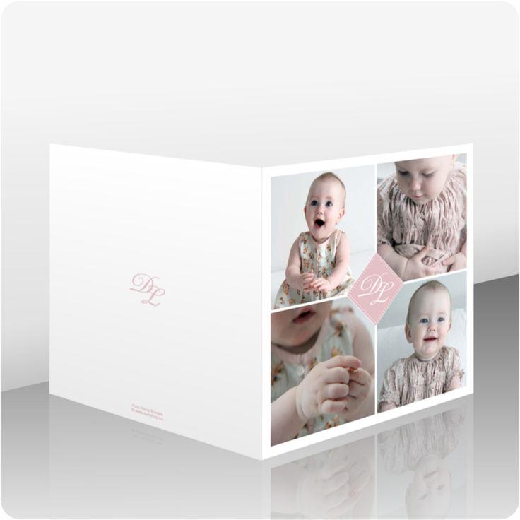 Takkekort baby, 301776