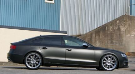 2014 Audi S5 Sportback by Senner Tuning