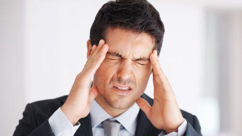 Recomendaciones para el alivio de la cefalea tensional - Blog de Farmacia