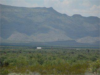 Sierra Blanca, Hudspeth County, Texas Land For Sale - 20 Acres