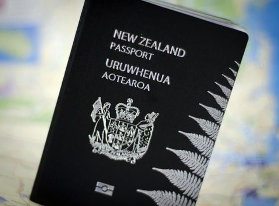 248 best documents images on pinterest passport book jacket and new zealand passportg 560414 ccuart Choice Image