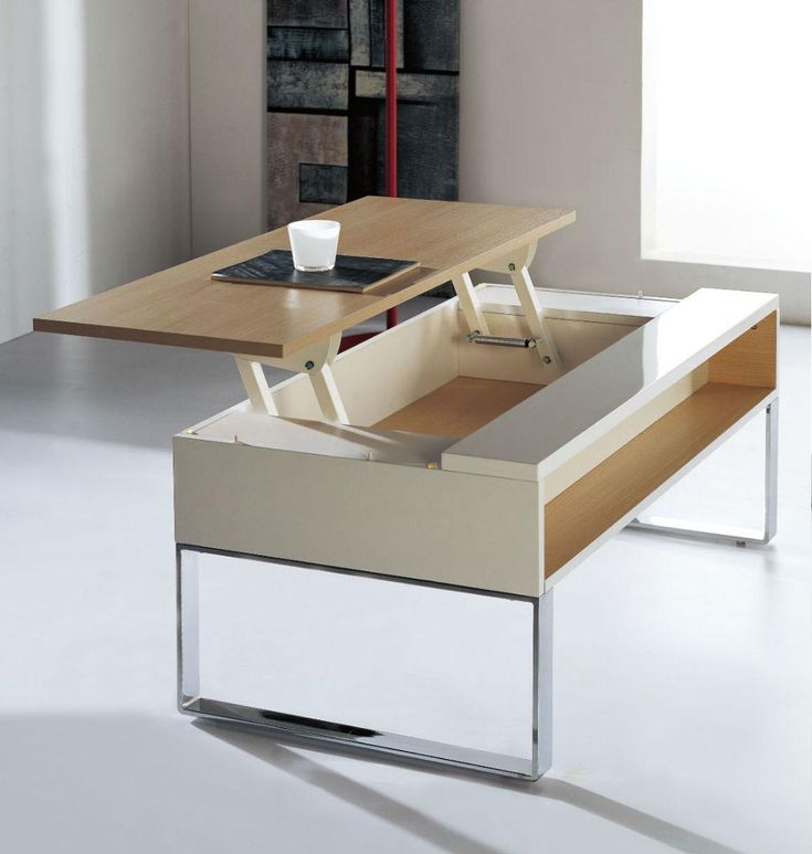 1000 Ideas About Convertible Coffee Table On Pinterest Folding Beds Coffee Tables And Fold