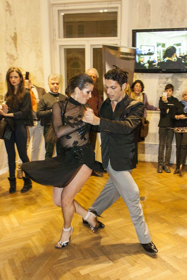 #GoranViler #Tango #Trieste #Hair #Hairstylist #Dancers
