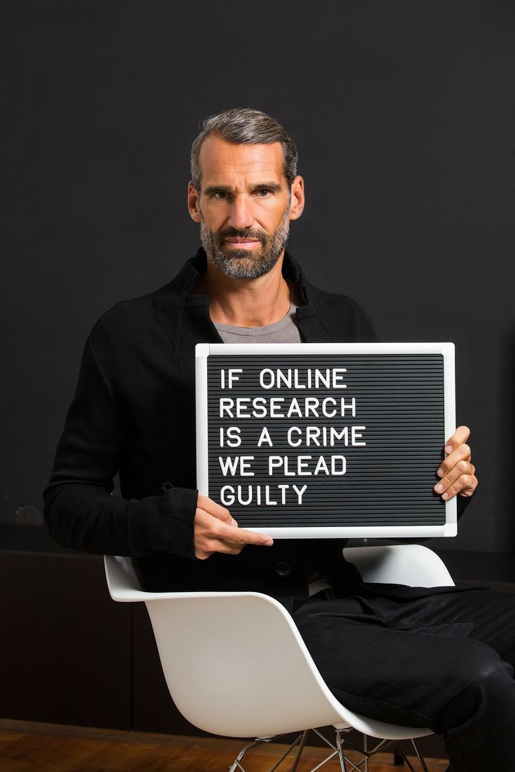 If online research is a crime we plead guilty.