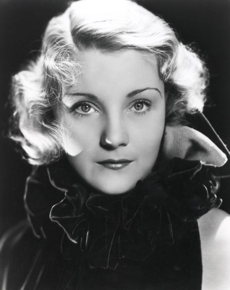 Helen Chandler (February 1, 1906 – April 30, 1965) was an American film and theater actress.