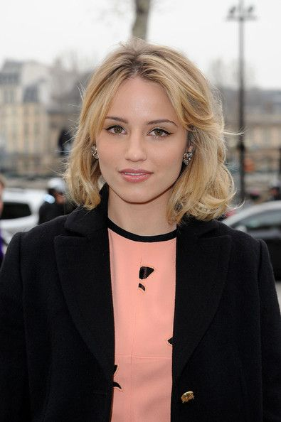 Dianna Agron Medium Wavy Cut: Hairstyles, Medium Length, Hair Styles, Hair Cut, Hair Beauty, Dianna Agron, Medium Hairstyle, Haircut