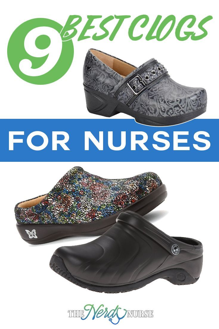 Nursing Uniform Shoes 97