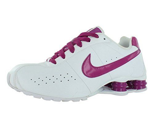 Nike Shox Classic Ii Running Womens Shoes Size 55 *** Find out more about the great product at the image link.