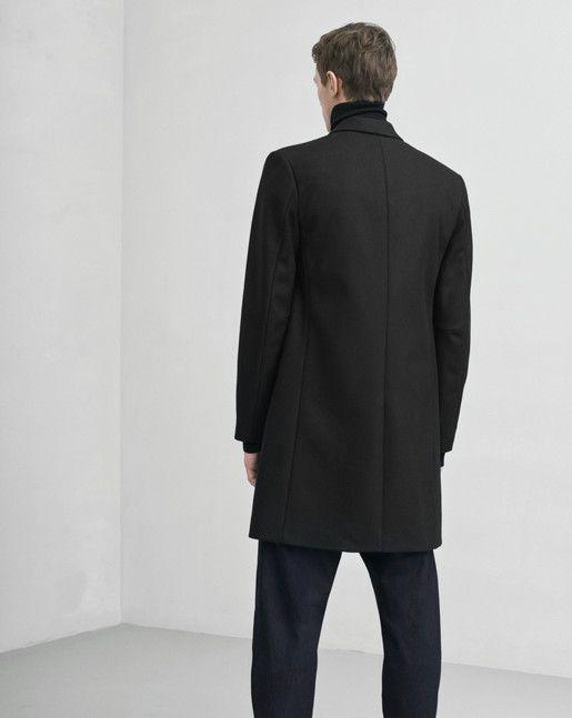 Filippa K · Wool Coats