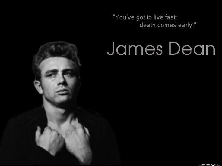 Best 25+ James dean quotes ideas - 18.6KB