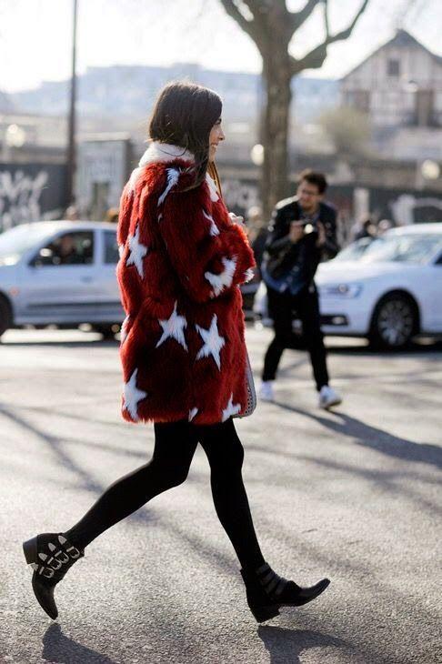 Street Style | Star