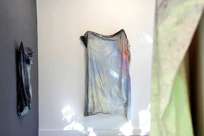 'Limb Sink' by Fraser Anderson at Arthouse Gallery