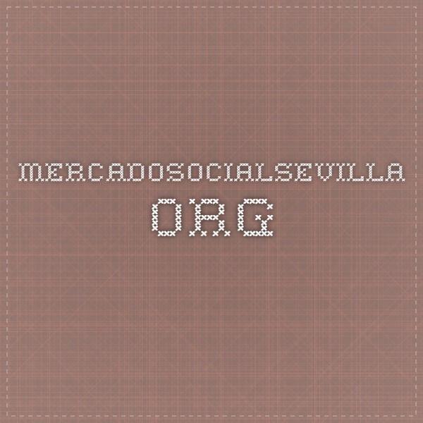 mercadosocialsevilla.org