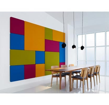 Wall Panel - by Urban Office