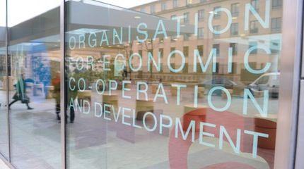 L'#Ocse boccia la crescita italiana nel #2015. Per saperne di più clicca sull'immagine -->