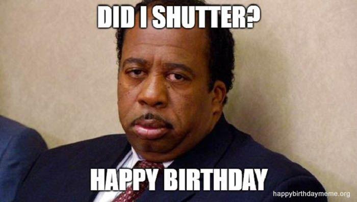 21 Funniest The Office Birthday Meme Happy Birthday Meme The Office Birthday Meme Happy Birthday Meme Funny Birthday Meme