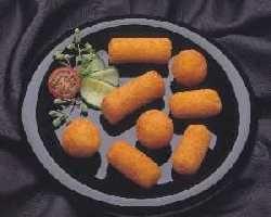 Aardappelkroketjes recept | Smulweb.nl