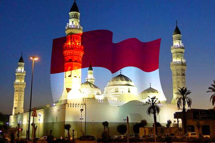 Kedudukan Hukum Islam dalam Tata Hukum Nasional