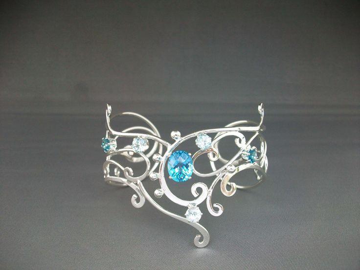 elven princess ring - Elvish Wedding Rings