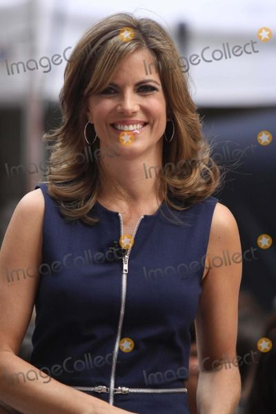 Natalie Morales Photo - Natalie Morales at ''NBC Today Show'' at Rockefeller Plaza 8-19-2011 Photo by John Barrett/Globe Photos, Inc.