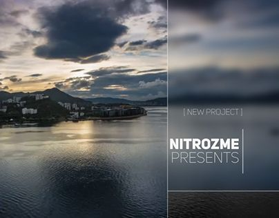 """Check out new work on my @Behance portfolio: """"After Effects Template : Modern Opener"""" http://on.be.net/1M3hpAy"""