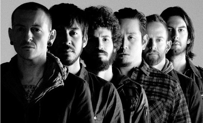 Linkin Park First to Announce Sidewaves