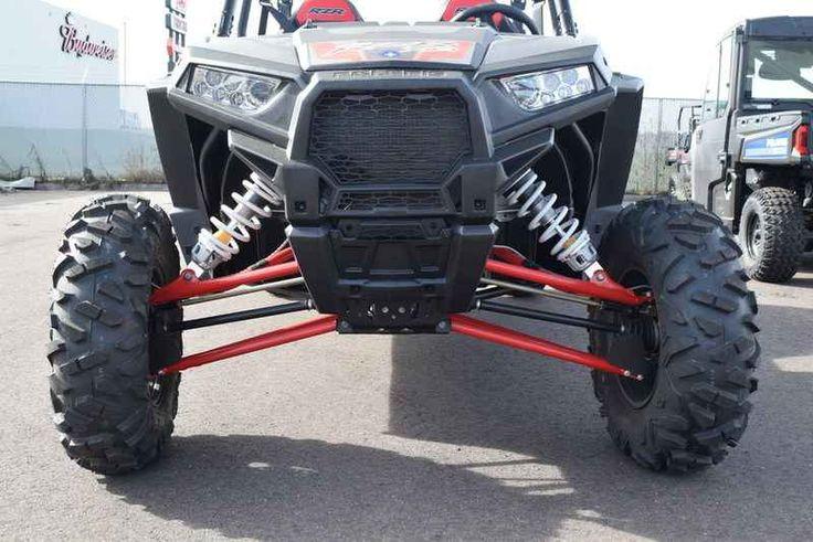 New 2017 Polaris RZR XP 4 1000 EPS Titanium Metallic ATVs For Sale in South Dakota. 2017 Polaris RZR XP 4 1000 EPS Titanium Metallic,