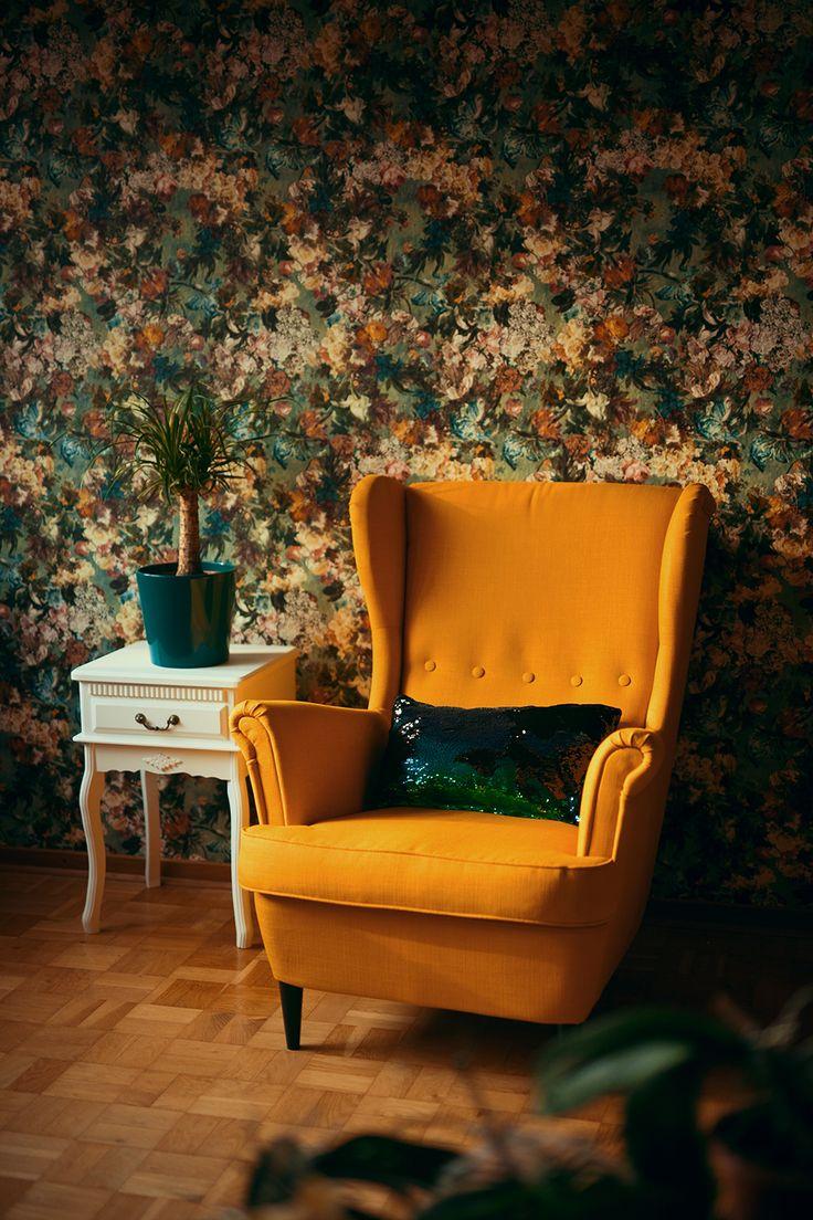 Weiß gelbe küchenideen  besten küchewohnzimmer ideen bilder auf pinterest  wohnideen