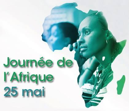 25 mai #afrique : Journée de l'Afrique - « L'histoire de l'Afrique pour les 50 prochaines années s'écrit dès maintenant et l'ONU sera fière de continuer à travailler avec l'Union africaine », Ban Ki-moon. Célébrons aujourd'hui la Journée de l'Afrique qui coïncide avec le 50e anniversaire de la création de l'Organisation de l'Unité africaine, prédécesseur de l'Union africaine!