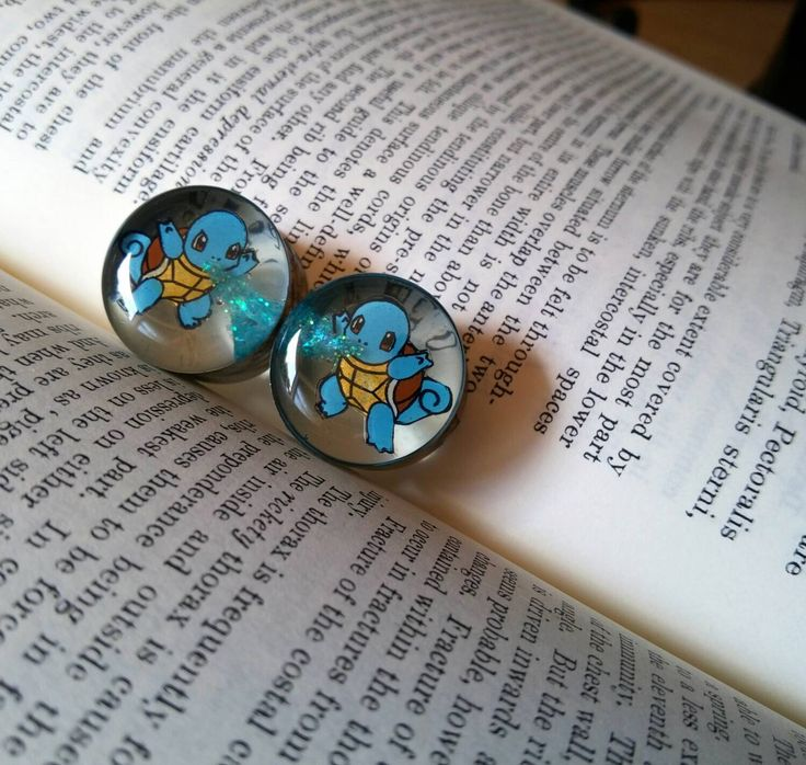 Squirtle plugs for stretched ears! Sizes 10mm and above by ApertureArtistry on Etsy https://www.etsy.com/listing/245545033/squirtle-plugs-for-stretched-ears-sizes