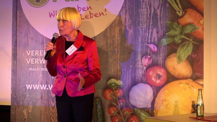 Barbara Rütting - V-Partei³