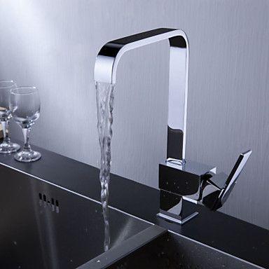 262 best kitchen taps images on Pinterest | Kitchen faucets, Kitchen ...