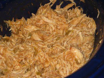 bajio chicken mmmm dericious!