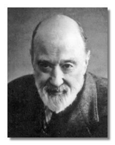 """Charles Ives (1874 - 1954) Most writers consider Charles Ives the first composer to work in an idiom distinct from that of Europe and to genuinely express an American ethos. Leonard Bernstein called him """"our Washington, Lincoln, and Jefferson of music."""""""
