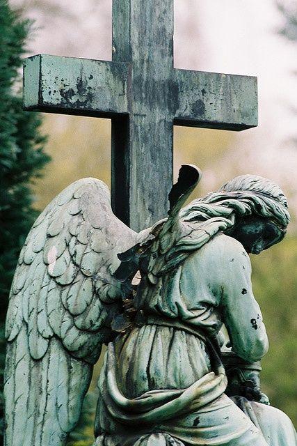 ☆ Angel 018 :¦: By Juliett-Foxtrott on Flickr ☆