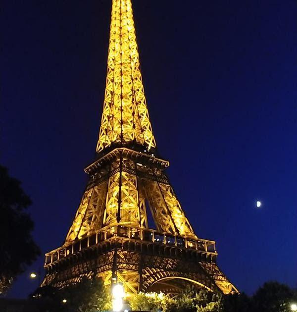 30 Foto Pemandangan Di Paris Di 2020 Dengan Gambar