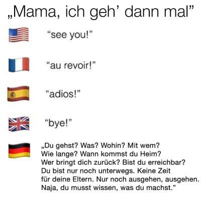 21 Memes, die dir genau erklären, was es bedeutet, deutsch zu sein – Daphne