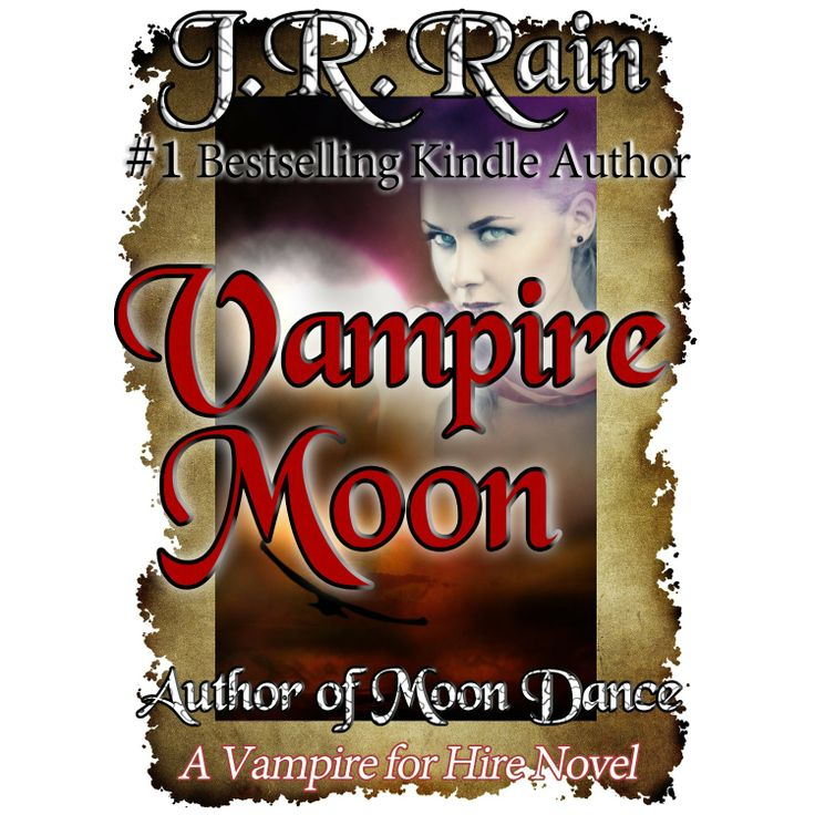 10 best paranormal romance images on pinterest book book book vampire moon vampire for hire 2 ebook jr rain amazon fandeluxe Choice Image