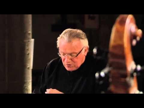 Grande messe en ut mineur - W.A. MOZART (1756-1791) / Arsys Bourgogne et Camerata Salzburg - YouTube