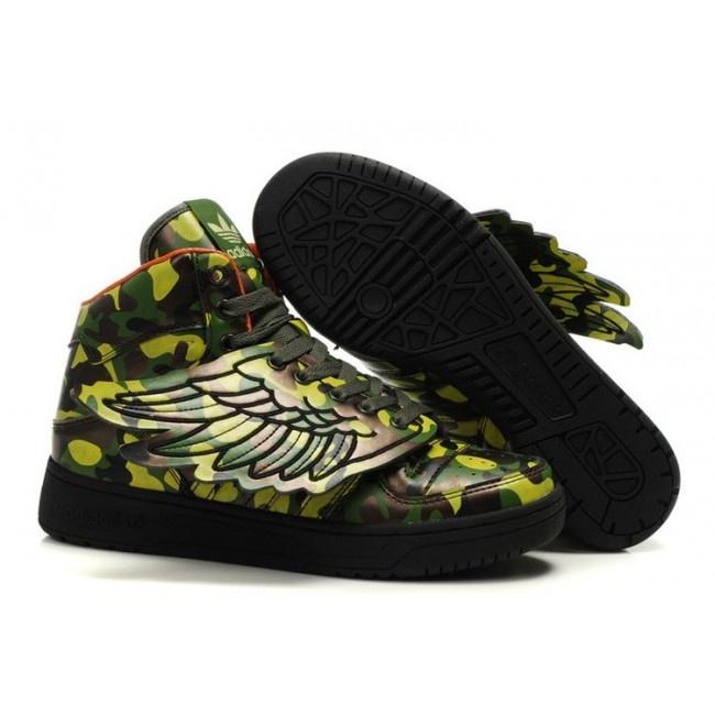 Women's adidas Originals by Jeremy Scott Wings Camo U.S. $ 103.99 http://www.jeremyscottvip.com/fr/