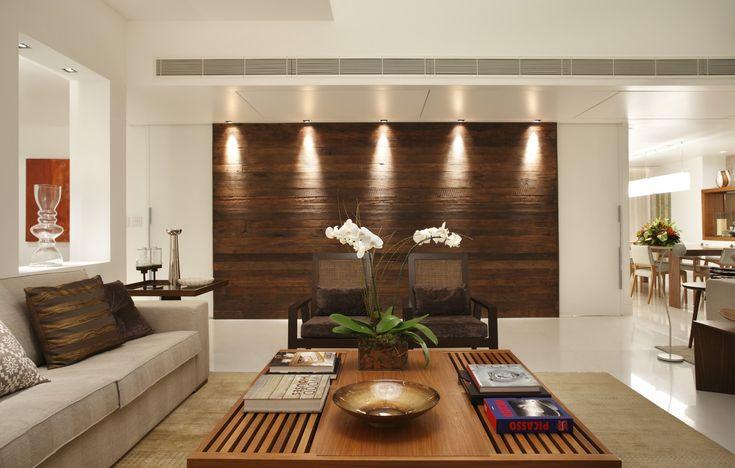 PROJETOS/Living | Bezamat Arquitetura