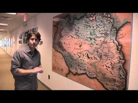 ▶ Behind the Scenes of Skyrim with Todd Howard - YouTube