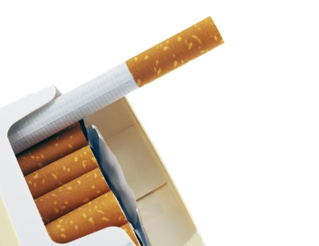 8 Signs That You're In Nicotine Withdrawal