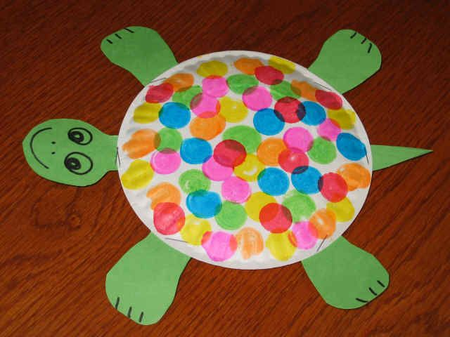 Incredible DIY Paper Plate Crafts Ideas for Kids