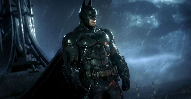 Warner Bros. Interactive pulled 'Batman: Arkham Knight' from PC storefronts after the game faced various slowdowns.